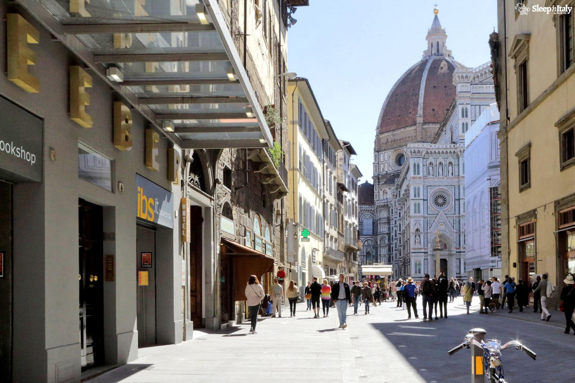 Apartment Near Duomo Florence For Rent