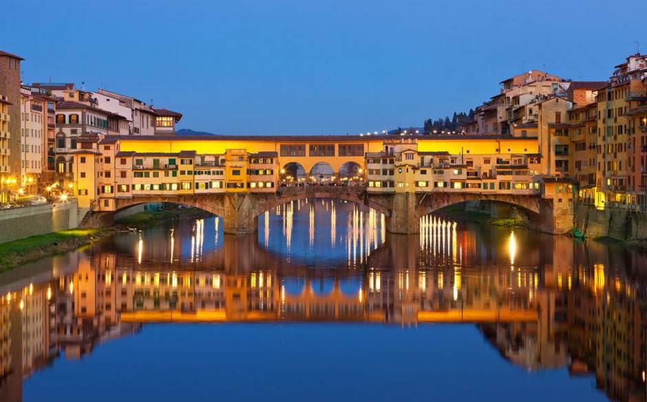 Apartment Ponte Vecchio - Florence Apartments Rentals