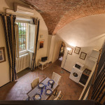 Apartment in Santo Spirito Florence