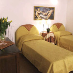 Apartment Tornabuoni in Florence